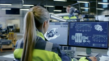 Analisi dell'occupazione femminile nel settore manifatturiero